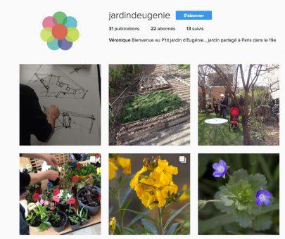 Nouveau compte Instagram 1