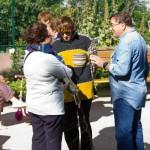 Jardins et talents en fête à Paris 15